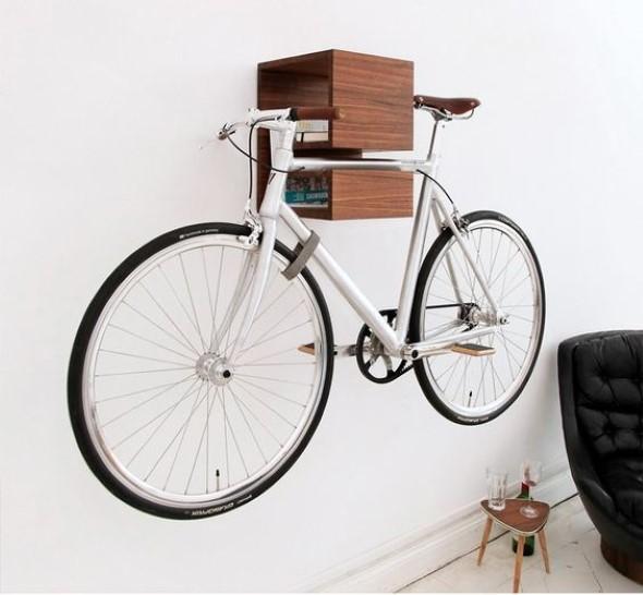 Bicicleta em casa 004