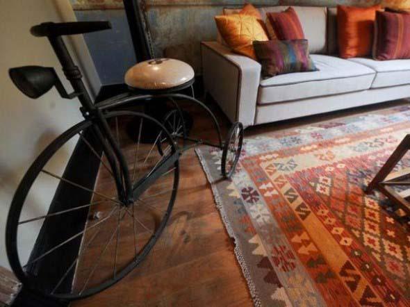 Bicicleta em casa 005
