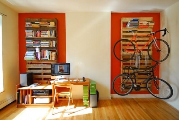 Bicicleta em casa 013