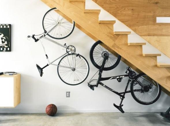 Bicicleta em casa 017