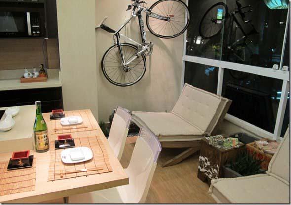 Bicicleta em casa 018