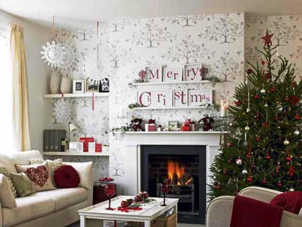 Dicas para enfeitar a lareira para o Natal 019
