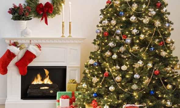 Dicas para enfeitar a lareira para o Natal 020