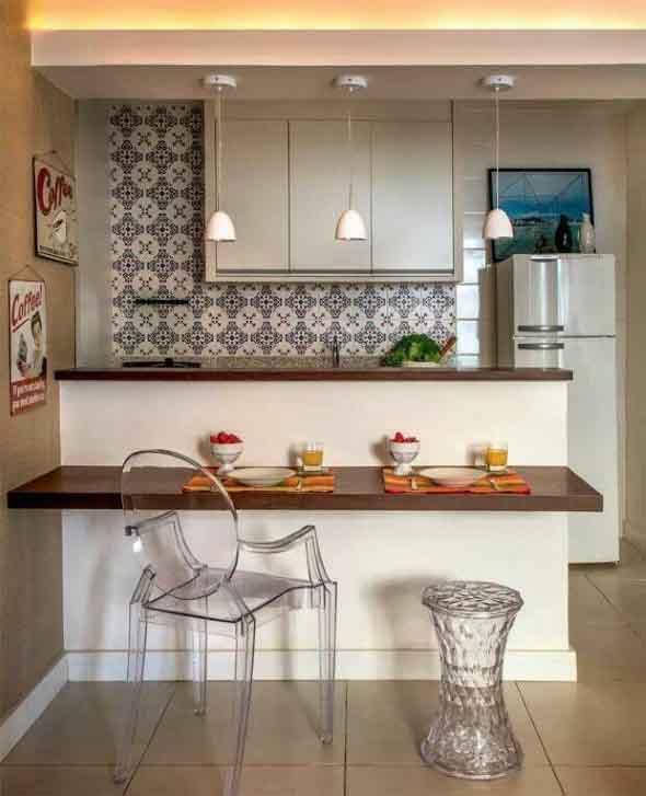 Azulejos estampados na cozinha 003
