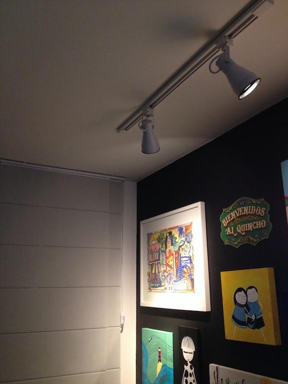 lampada casa 10