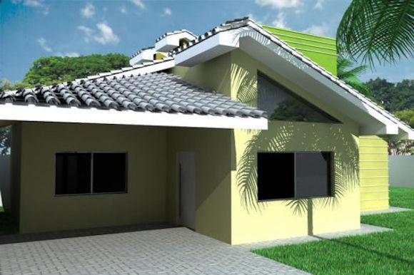 telhados para casa 1