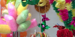 tema festa carnaval 8