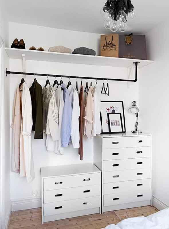 DIY - Faça você mesmo seu closet 004