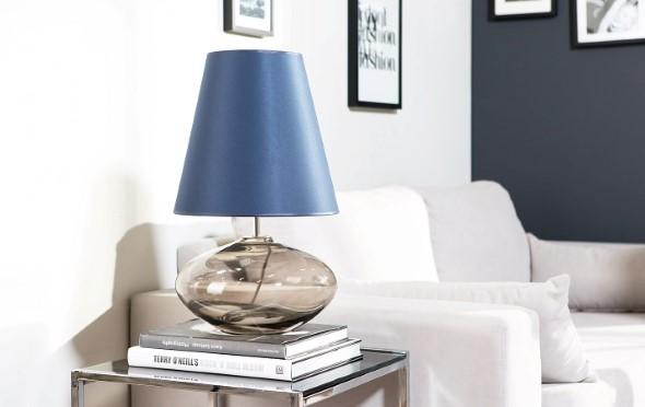 Luminárias de mesa criativas 012