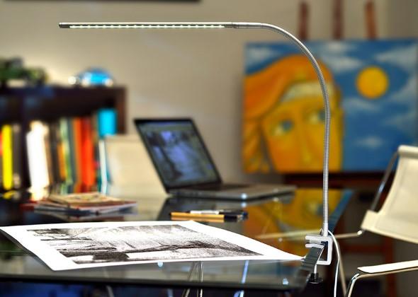 Luminárias de mesa criativas 014
