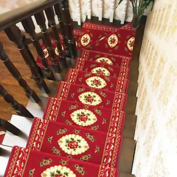 Personalizar degraus da escada 013