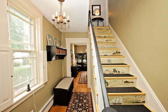 Personalizar degraus da escada 016