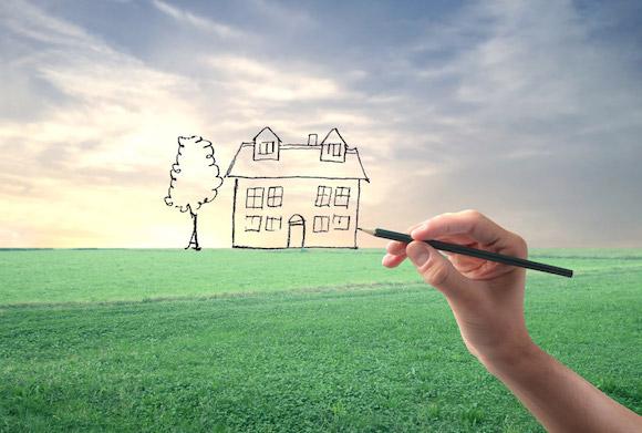 construir casa propria