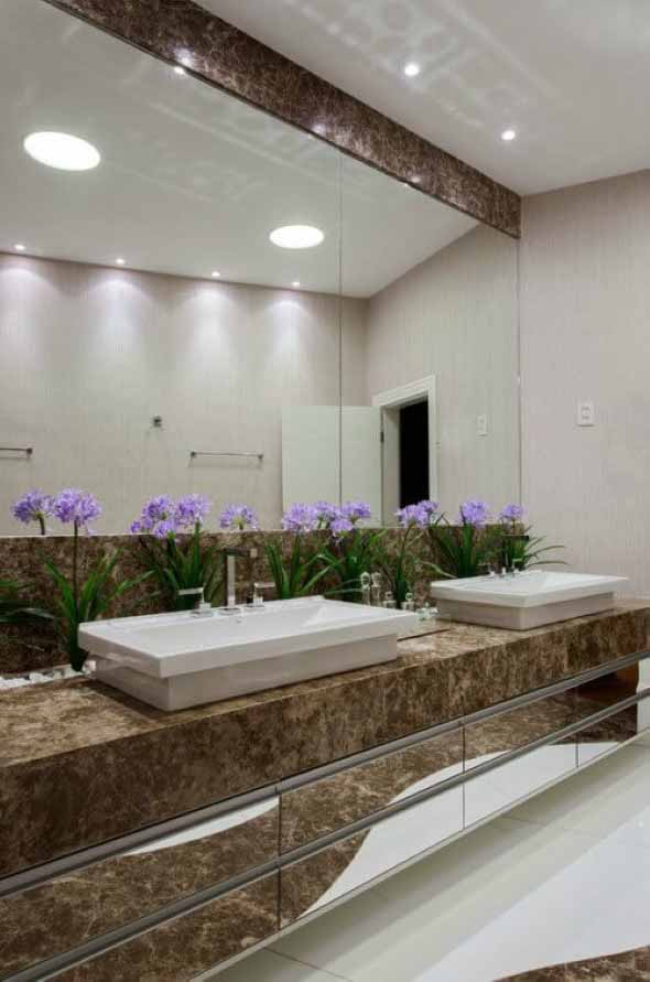 Dicas para ter plantas no banheiro 004