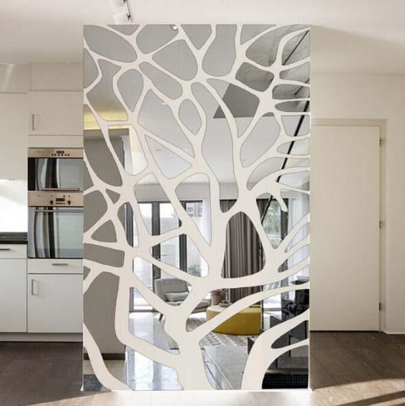 Mosaico na decoração de casa 014