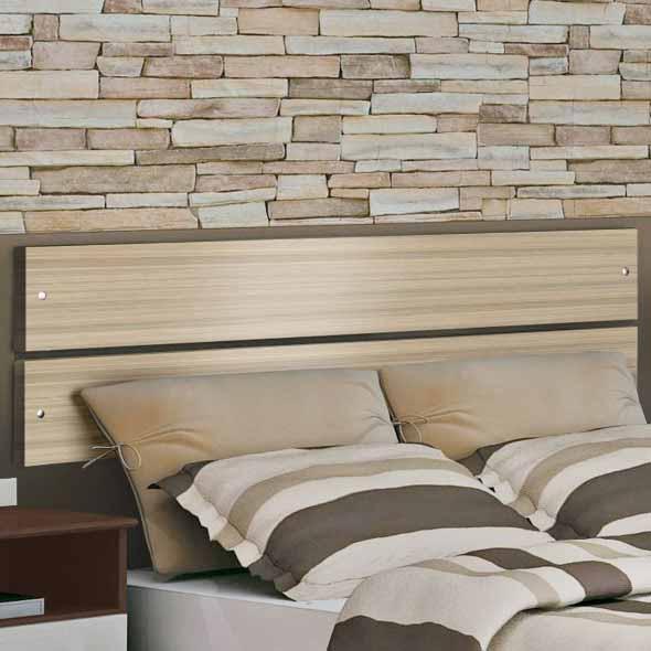 Painel para cabeceira de cama 002