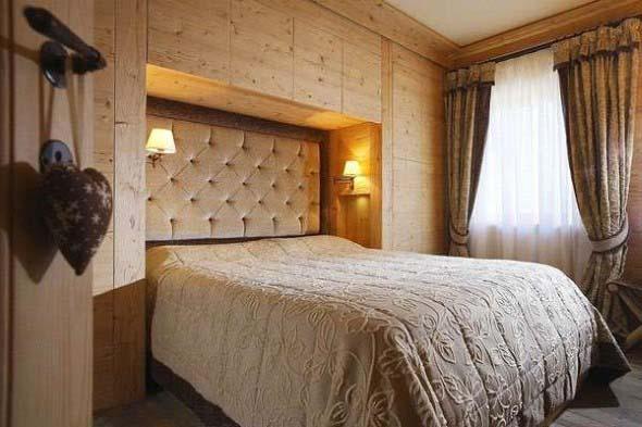 Painel para cabeceira de cama 003
