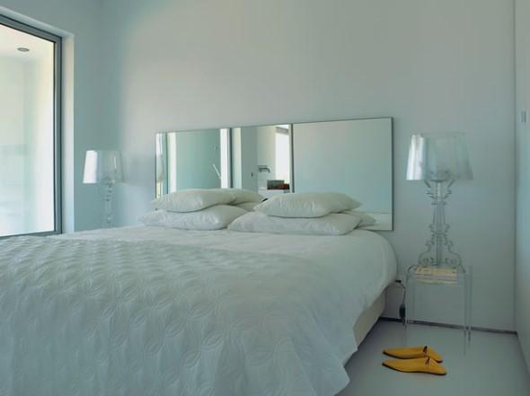 Painel para cabeceira de cama 007