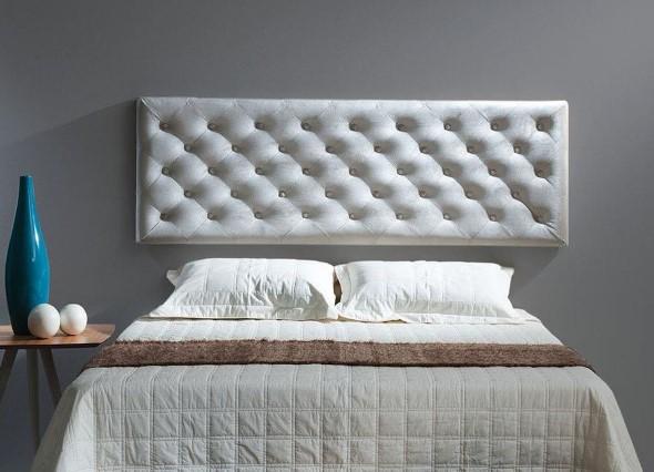 Painel para cabeceira de cama 008