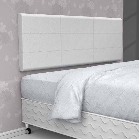 Painel para cabeceira de cama 012