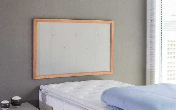 Painel para cabeceira de cama 014