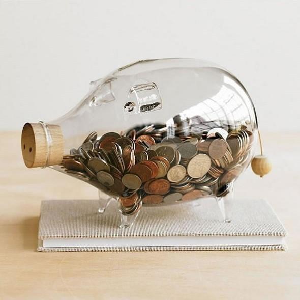 Reutilizar moedas na decoração 018