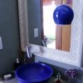 Banheiros coloridos 017