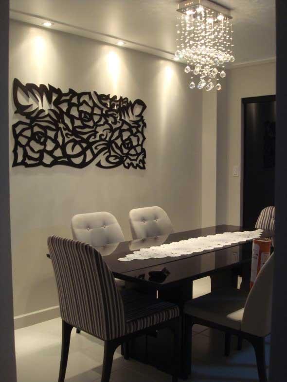 Decore sua casa com quadros vazados 003
