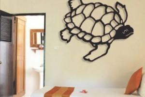 Decore sua casa com quadros vazados 011