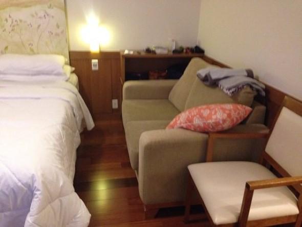 Tenha um sofá confortável em seu quarto 016