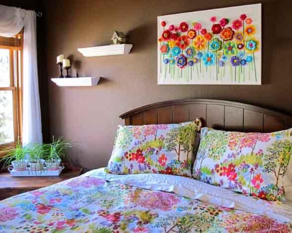 Usar crochê na decoração 014