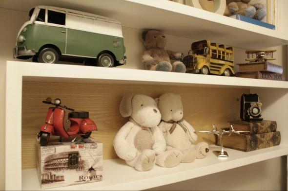 Como decorar usando peças de antiguidades 023