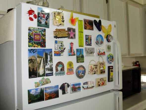 Ideias de decoração com o tema viagem 019