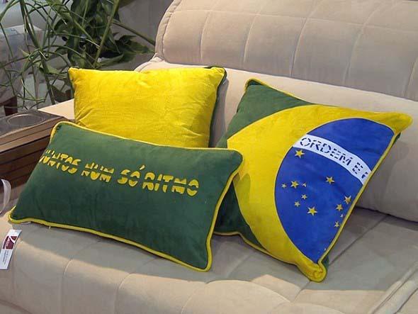 Casa decorada para Copa do Mundo 2018 016