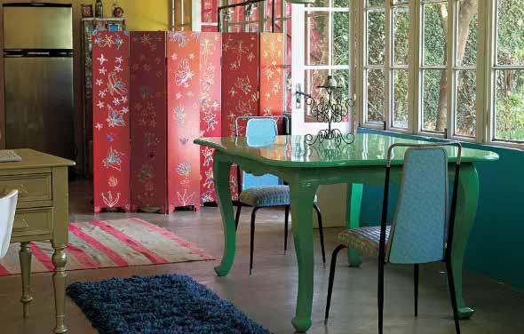 Dicas criativas para decorar a casa com biombos 004