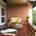 Ideias para deixar sua varanda relax 011