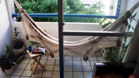 Ideias para deixar sua varanda relax 018