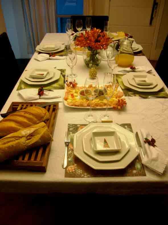Pratos criativos para servir a mesa 005