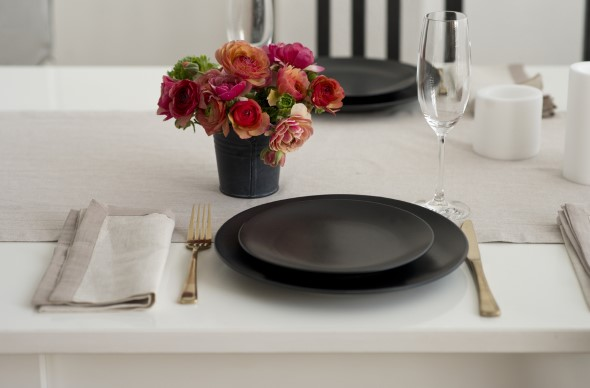 Pratos criativos para servir a mesa 006