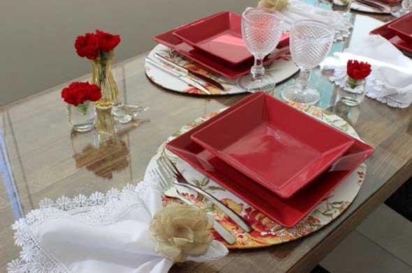 Pratos criativos para servir a mesa 007