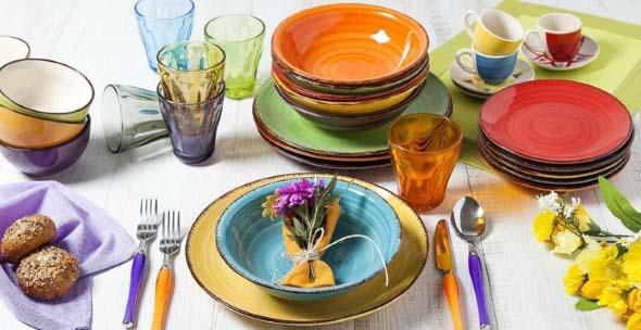 Pratos criativos para servir a mesa 015