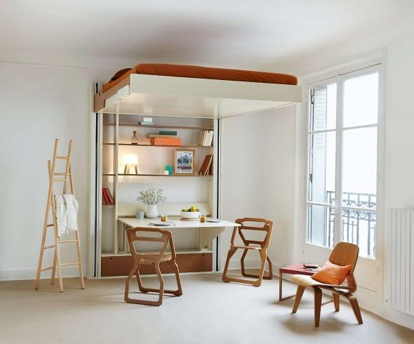 Como decorar com estilo minimalista 002