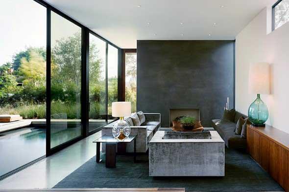 Como decorar com estilo minimalista 003