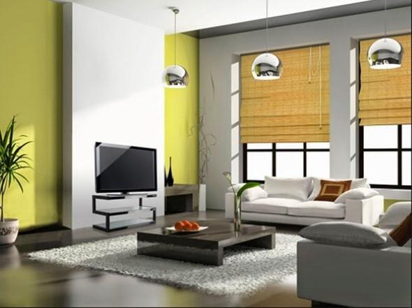 Como decorar com estilo minimalista 005