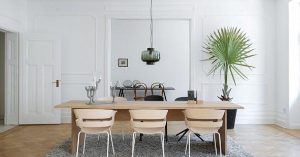 Como decorar com estilo minimalista 007
