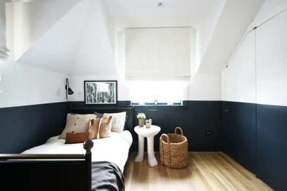 Como decorar com estilo minimalista 009
