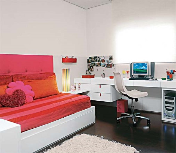 Como decorar com estilo minimalista 013