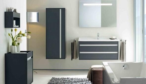 Como decorar com estilo minimalista 019