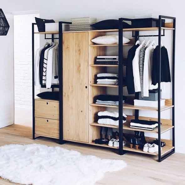 Como decorar com estilo minimalista 022