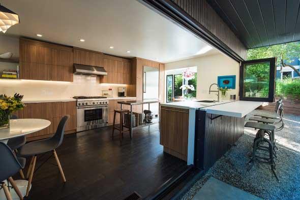 Cozinha externa 001